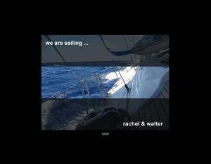 Rachel Walter Sailing